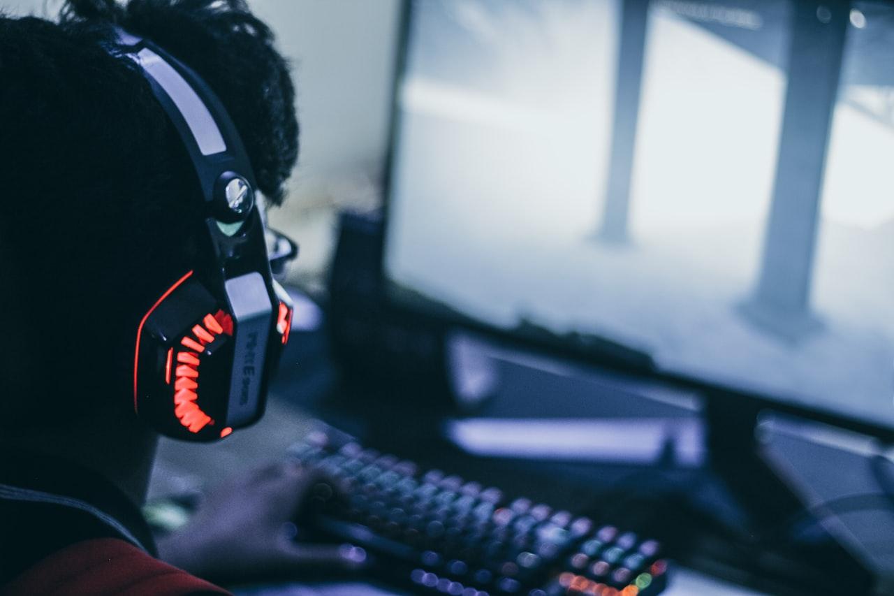 jeux en ligne casque